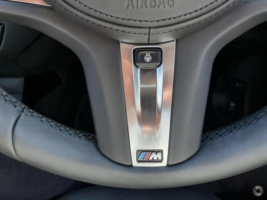 2019 BMW M135i xDrive