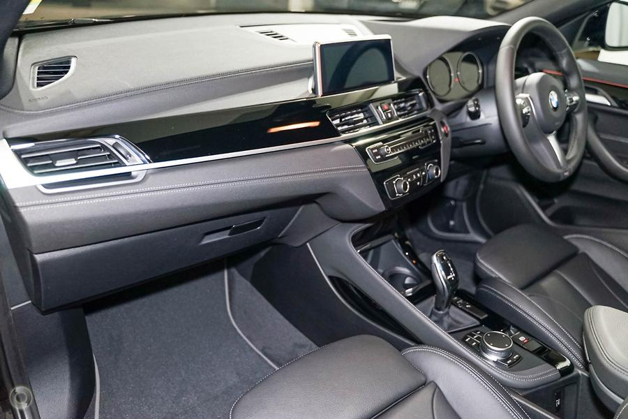 2019 BMW X2 sDrive18i