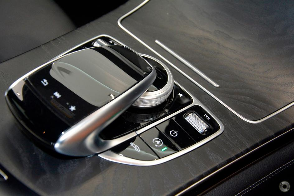 2016 Mercedes-Benz GLC 43 Wagon