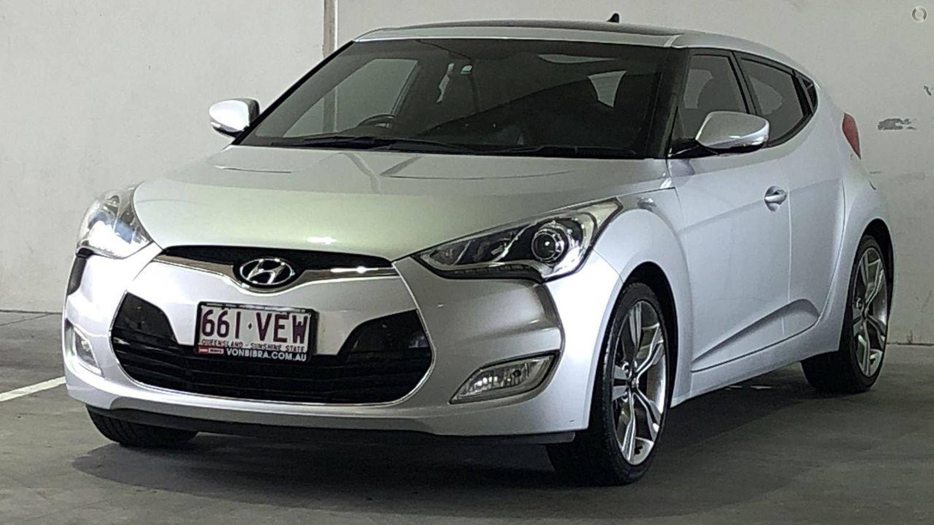 2014 Hyundai Veloster FS2