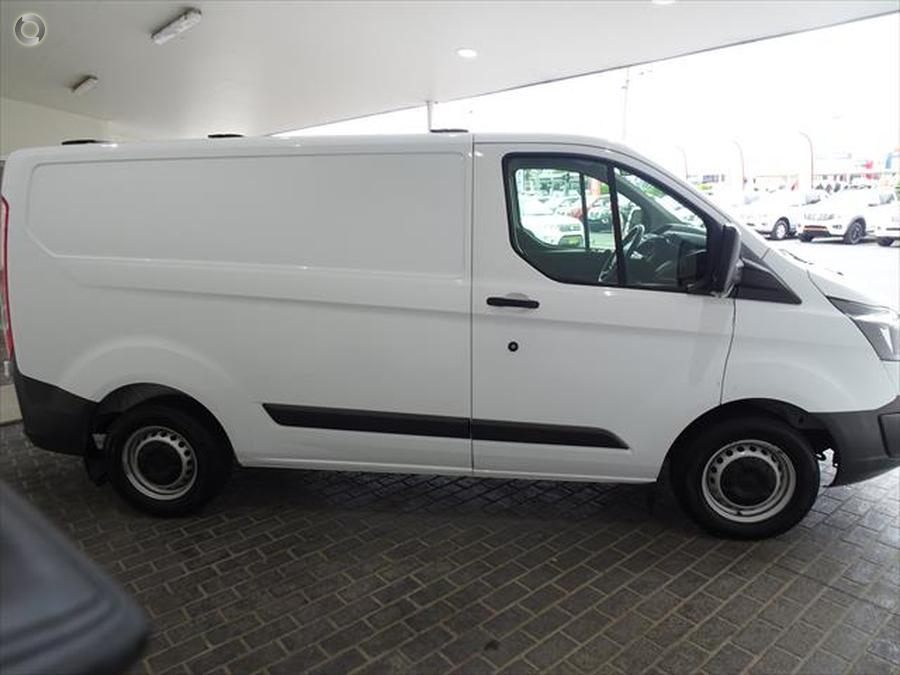 2015 Ford Transit Custom 290S VN