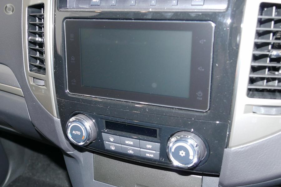 2020 Mitsubishi Pajero GLX NX