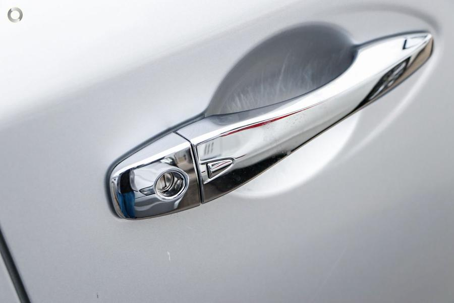 2014 Nissan Pathfinder ST