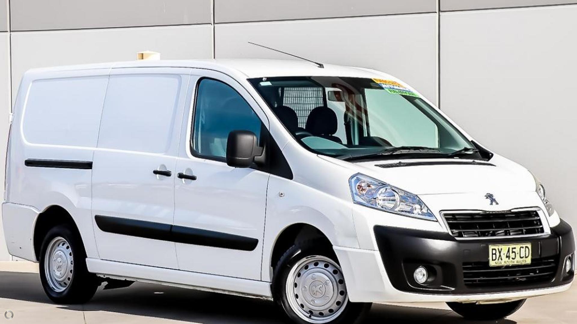 2013 Peugeot Expert  B9P