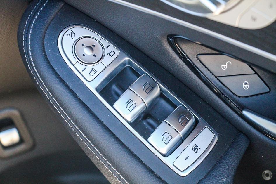 2018 Mercedes-Benz GLC 350 Suv