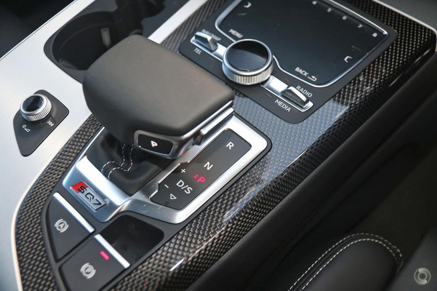 2019 Audi SQ7 TDI 4M