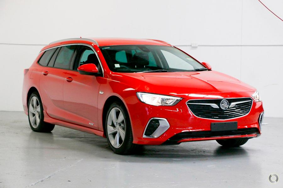 2018 Holden Commodore RS-V ZB
