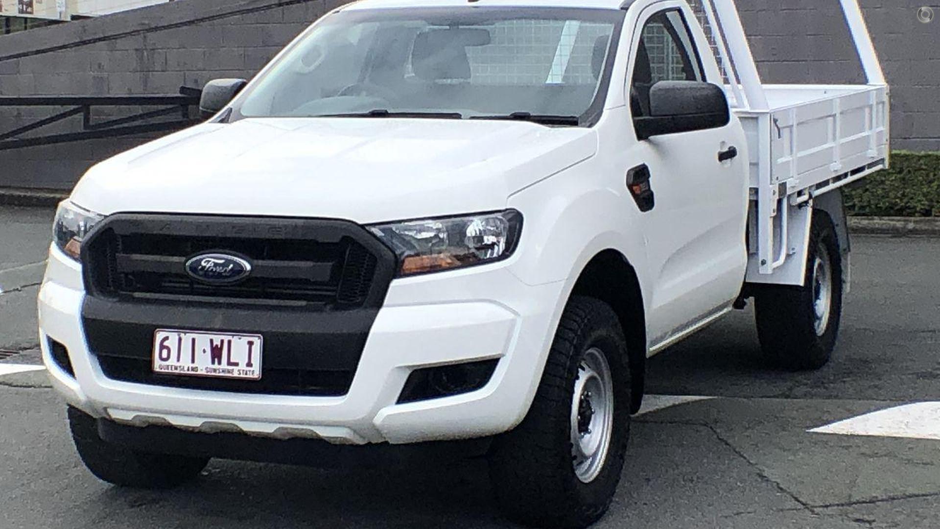 2015 Ford Ranger XL PX