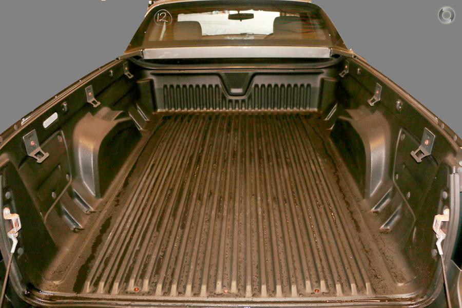 2010 Holden Ute SV6 VE Series II