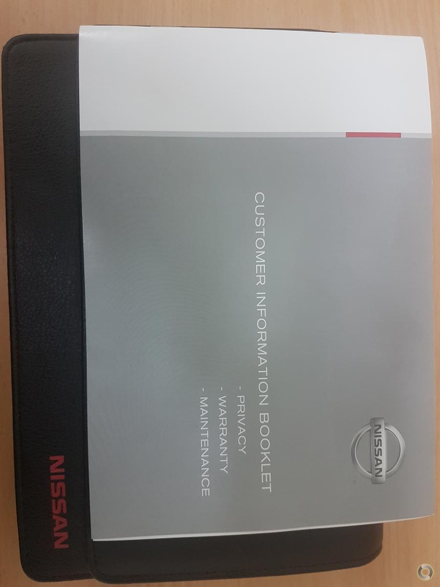 2016 Nissan Pathfinder ST-L