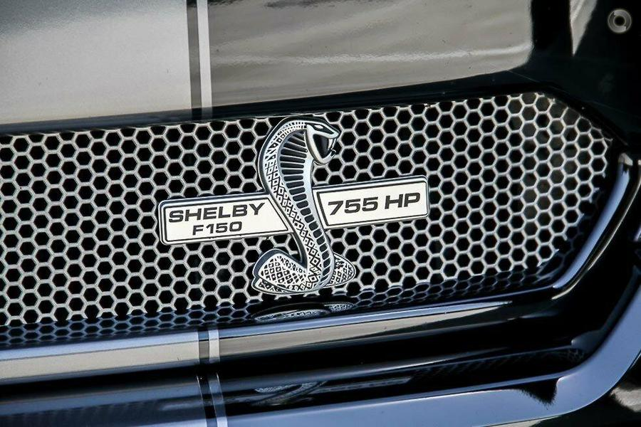 2018 Ford F150 Shelby (No Series)