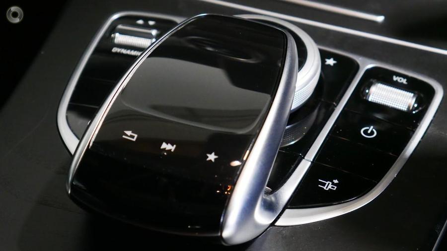 2017 Mercedes-Benz C 300 Coupe