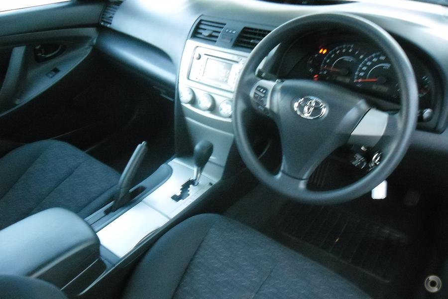 2010 Toyota Camry Altise ACV40R