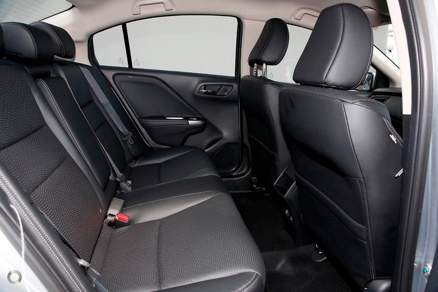 2018 Honda City VTi-L GM