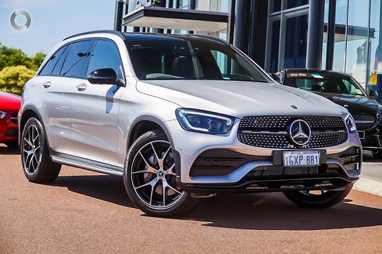 2019 Mercedes-Benz <br>GLC 300