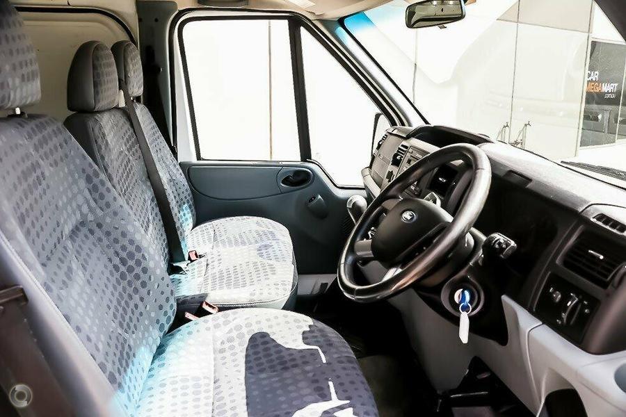 2008 Ford Transit  VM