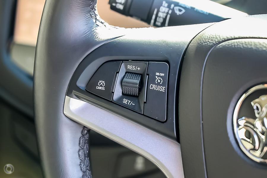 2016 Holden Trax LS TJ