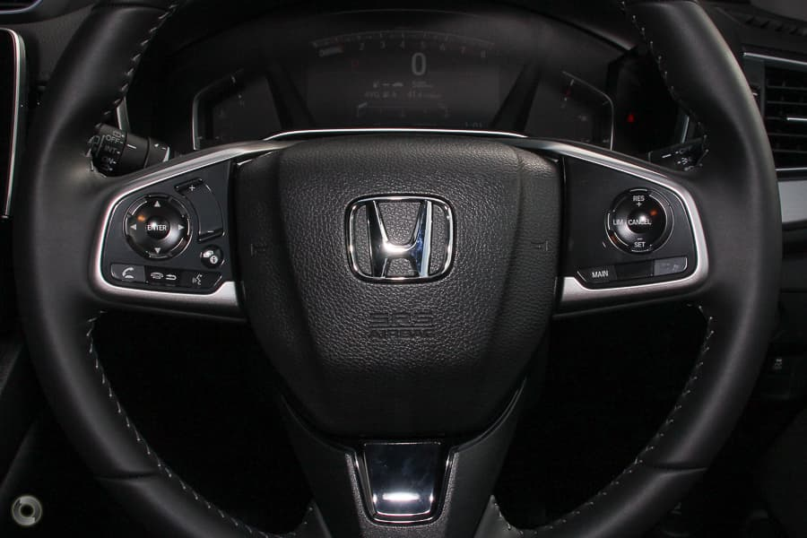 2019 Honda CR-V VTi-E RW