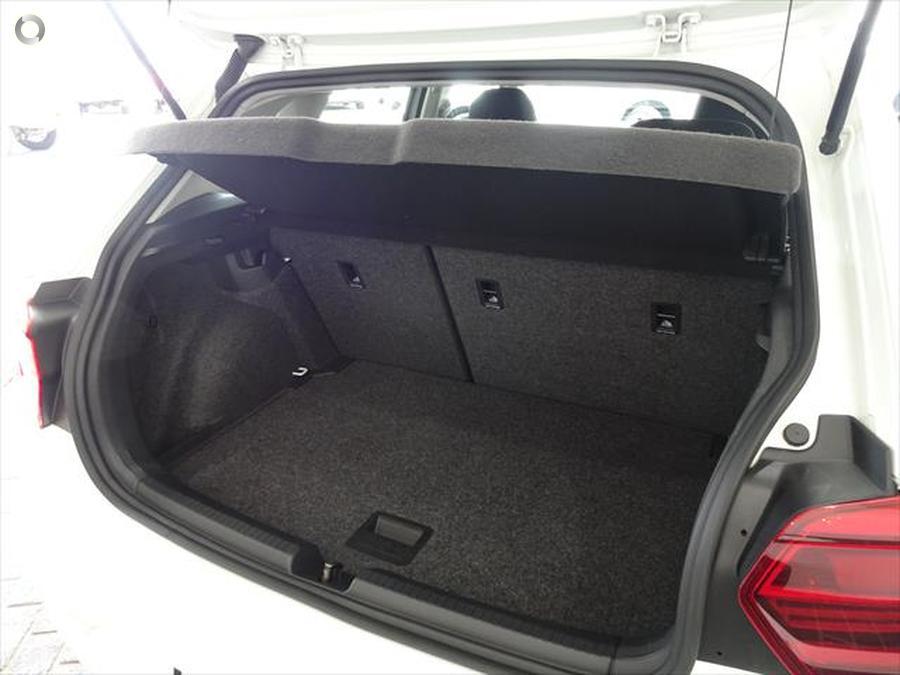 2017 Volkswagen Polo 70TSI Trendline AW