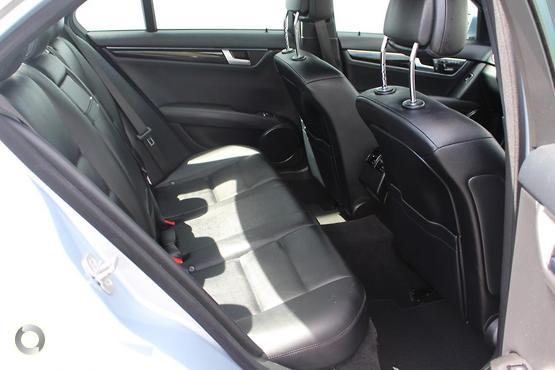 2013 Mercedes-Benz C 250