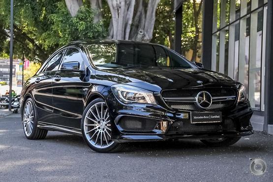 2015 Mercedes-Benz <br>CLA-CLASS
