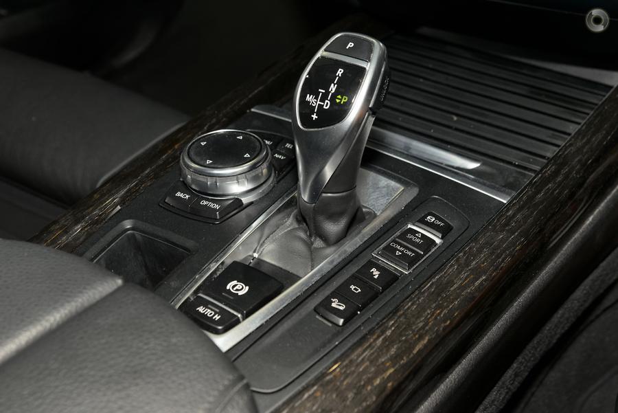 2015 BMW X5 xDrive40d