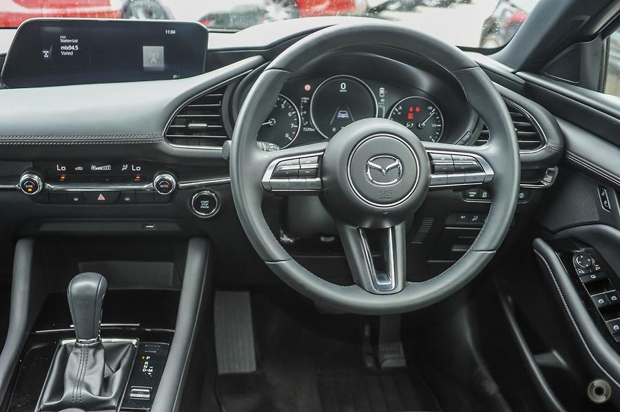2019 Mazda 3 G20 Touring BP Series