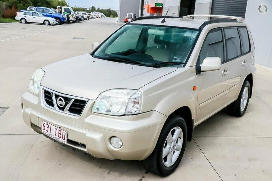 2003 Nissan X-trail ST T30