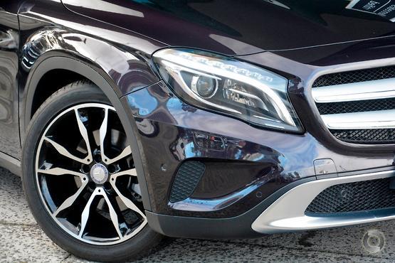 2016 Mercedes-Benz GLA 250