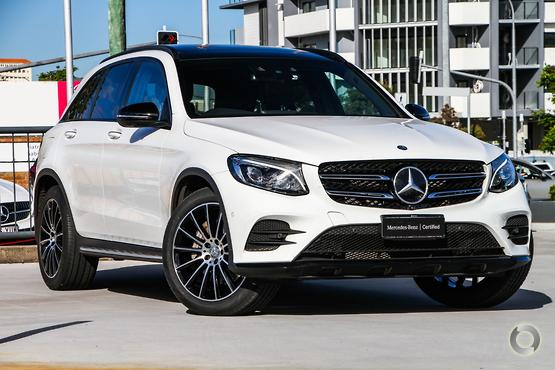 2016 Mercedes-Benz <br>GLC 250