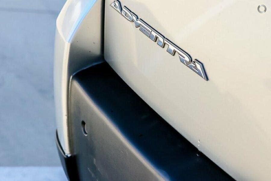 2006 Holden Adventra SX6 VZ