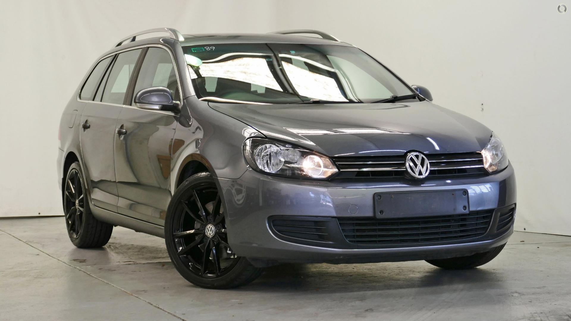 2012 Volkswagen Golf VI