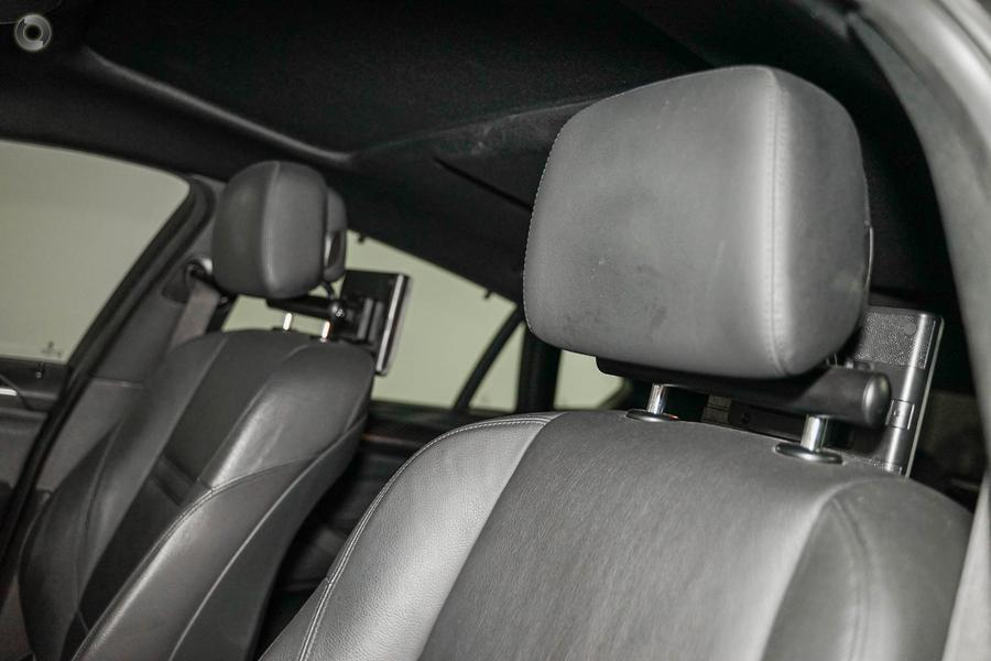 2014 BMW X6 xDrive30d