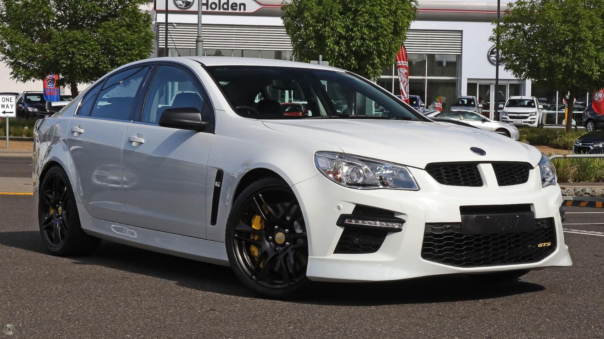 2013 Holden Special Vehicles GTS  GEN-F