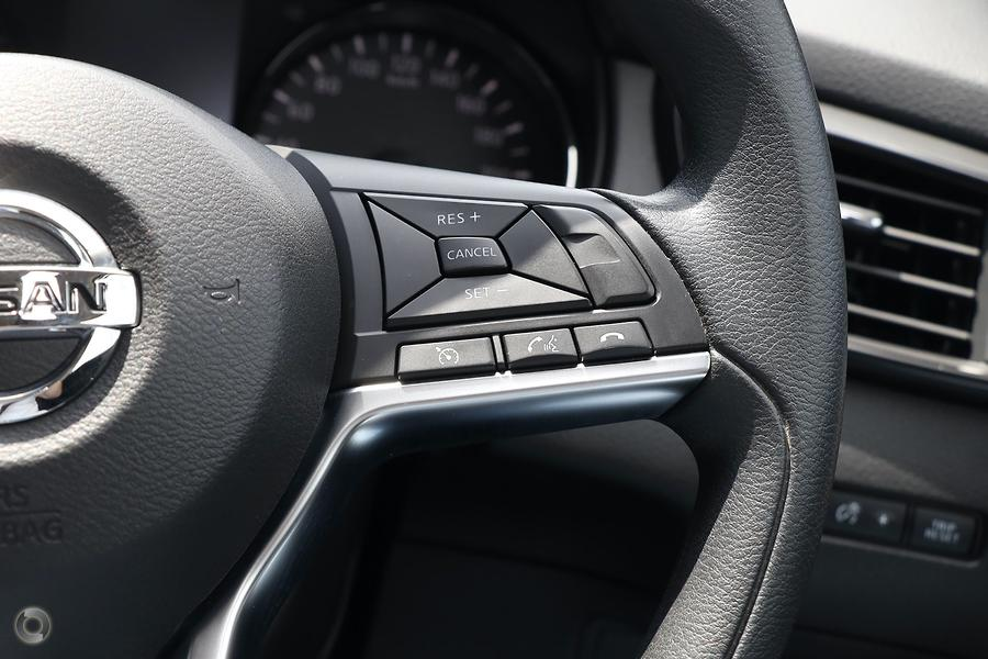 2018 Nissan X-TRAIL ST T32 Series II