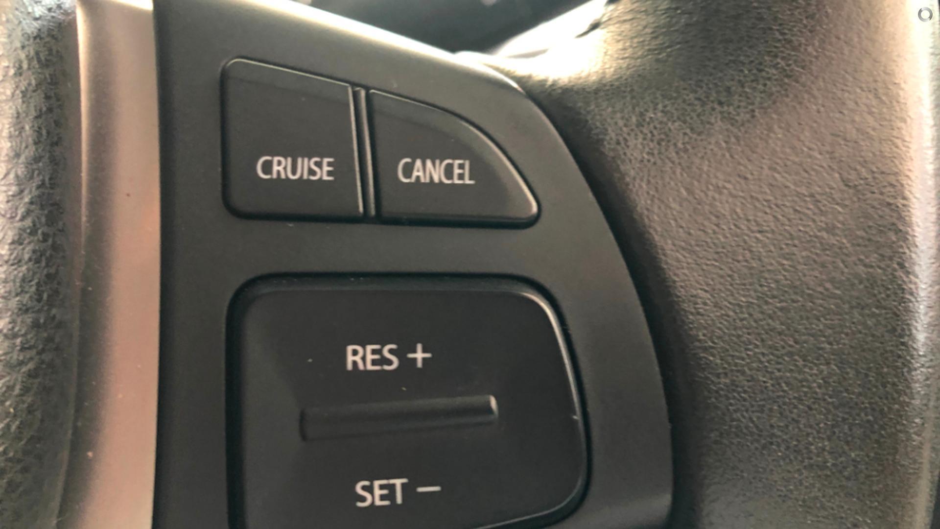2014 Suzuki Swift GL Navigator FZ