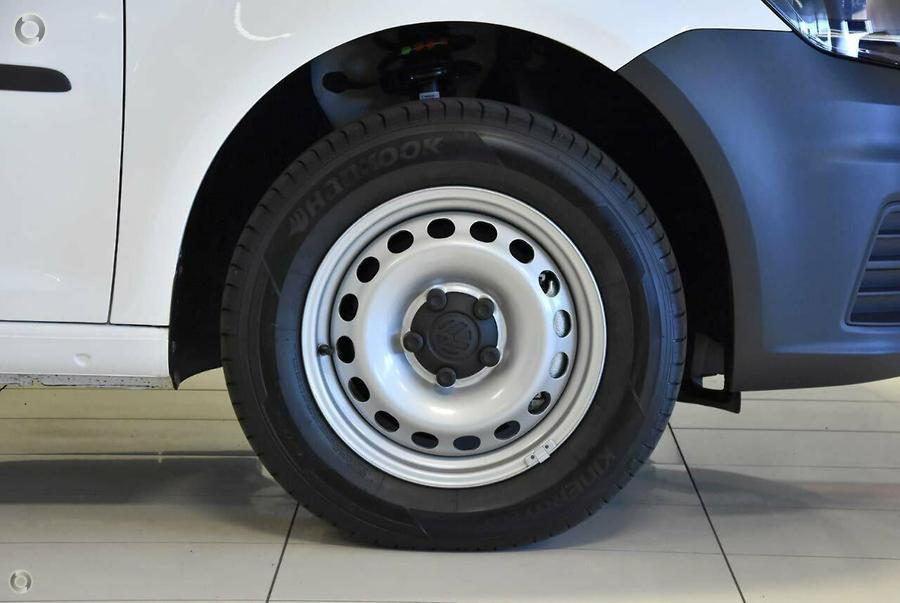 2019 Volkswagen Caddy TDI250 2KN