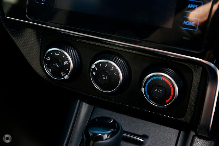 2017 Toyota Corolla Ascent Sport ZRE182R