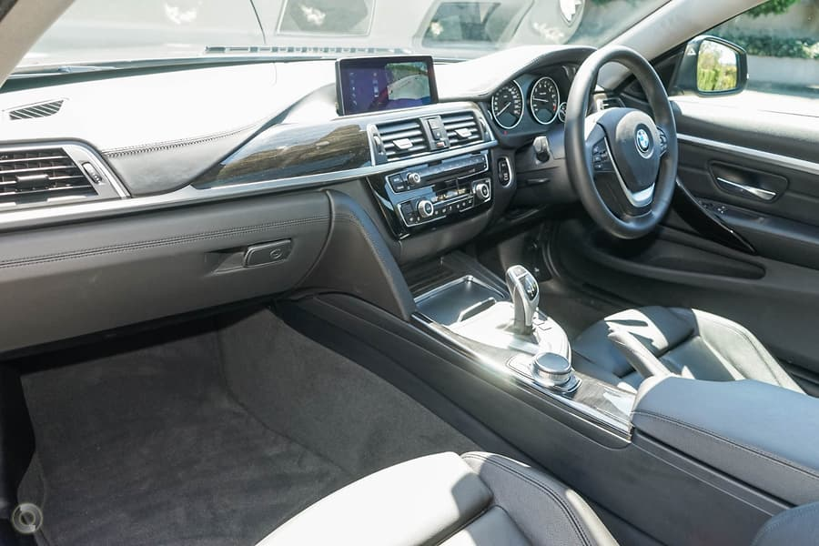 2019 BMW 430i Luxury Line