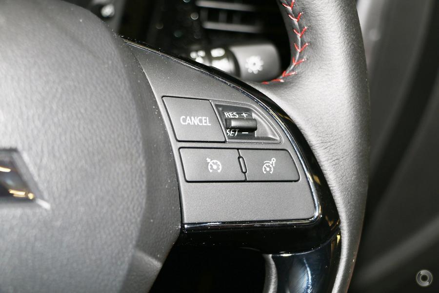 2020 Mitsubishi Outlander Black Edition ZL