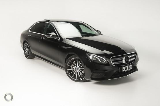 2019 Mercedes-Benz E 220