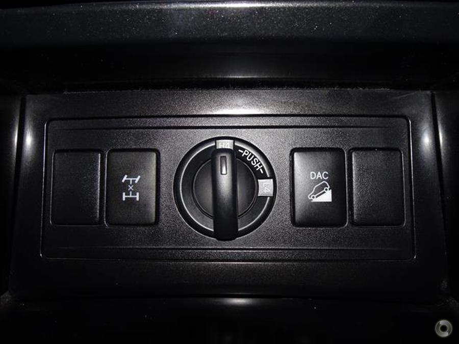 2014 Toyota Landcruiser Prado GXL KDJ150R