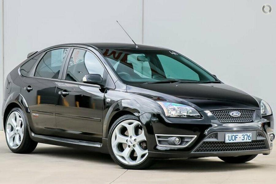 2007 Ford Focus XR5 Turbo LS