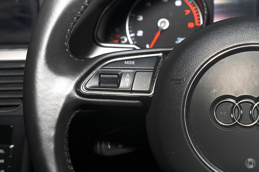 2013 Audi A5  8T