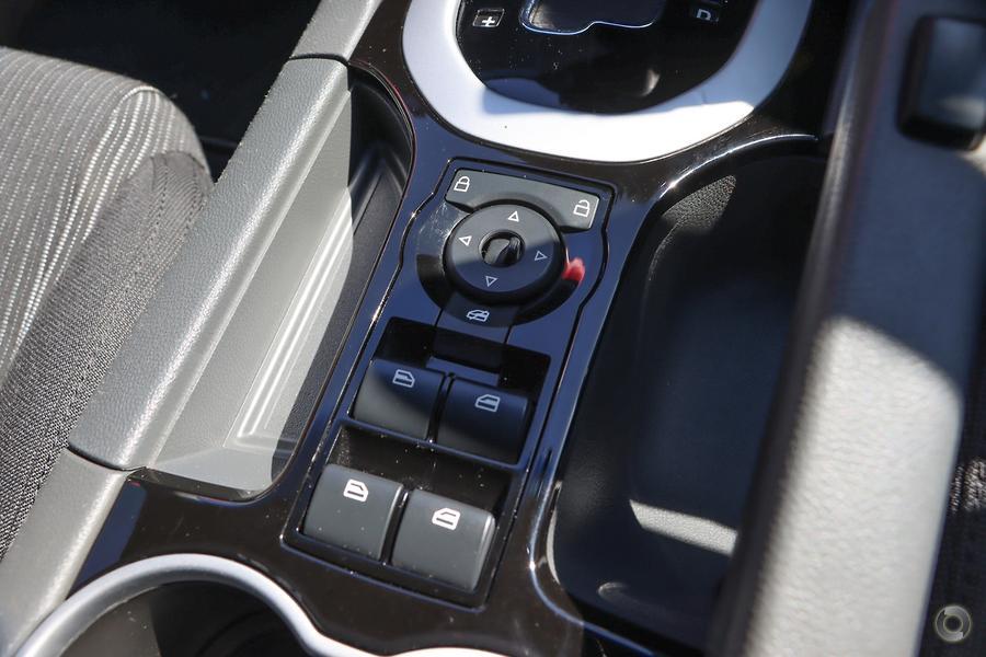 2012 Holden Commodore SV6 VE Series II