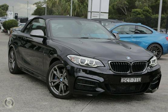 2015 BMW M 235 i