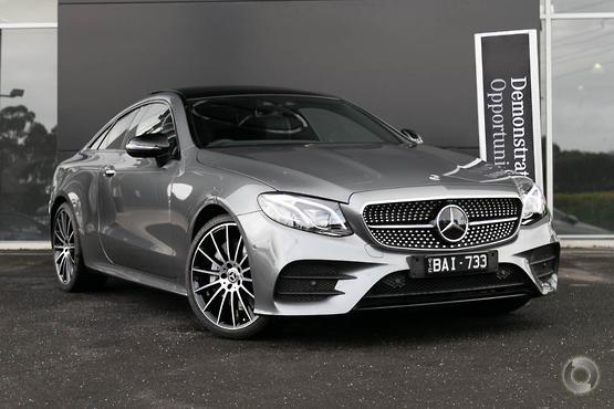 2019 Mercedes-Benz <br>E 300