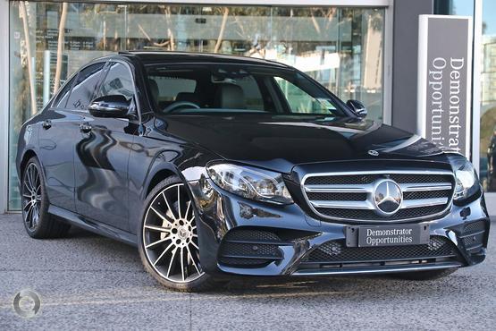 2019 Mercedes-Benz <br>E-CLASS