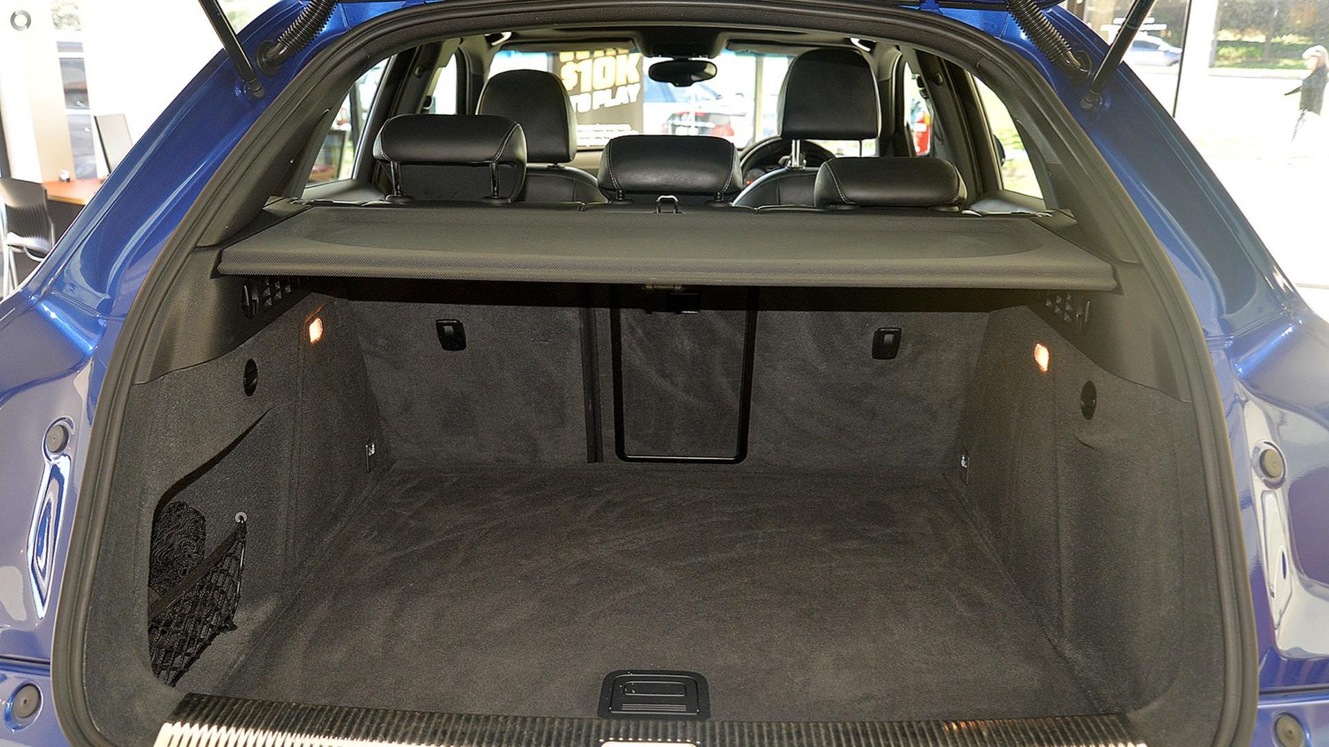 2014 Audi RS Q3 8U