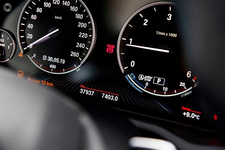 2014 BMW X4 xDrive20d F26